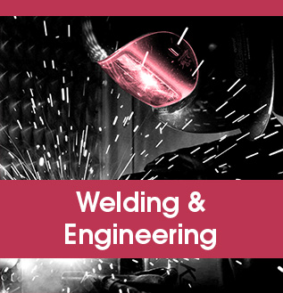 Welding and Plasma Cutting