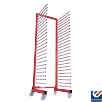 Drying Rack 25 Bar
