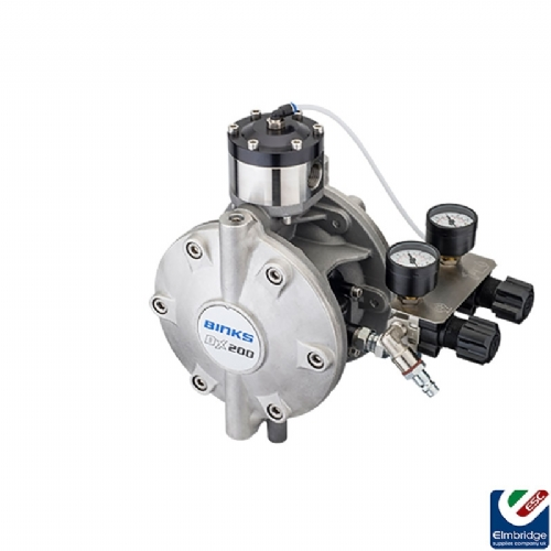 Binks DX200 Diaphragm Pump