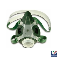 3M™ 7000 Series FFP2 Re-usable Half-face Mask Respirators