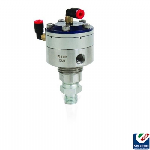 Graco Low Flow Fluid Regulators