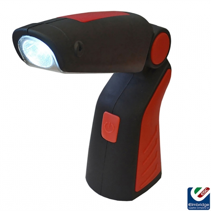 Lighthouse 21 LED Folding Worklight