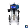 Graco King Pneumatic Airless Sprayer Outfit