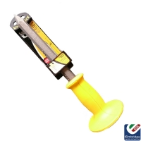 Roughneck Concrete Chisel with Safety Grip