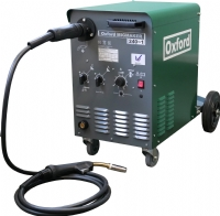 Oxford Migmaker Range - Single Phase MIG Welders
