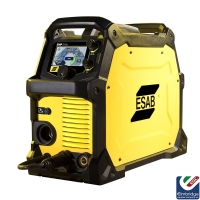 ESAB Rebel EMP 215ic Multi-Process Welder - MIG / MAG / TIG / MMA