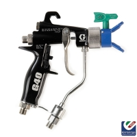 Graco G40 Air Assisted Airless Spray Gun with RAC Tip (24C857)