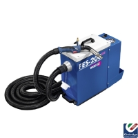 Abicor Binzel FES-200 W3 Fume Extraction Torch Package