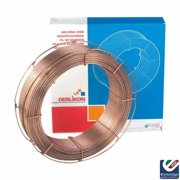 Carbofil 1 SG2 A18 Mig Wire