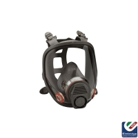 3M Reuseable Full Face Mask Large 6900