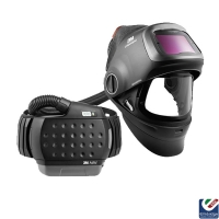 Speedglas Heavy Duty Welding Helmet G5-01 with Adflo Respirator