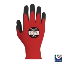 Traffiglove TG1140 Morphic 1 Safety Glove