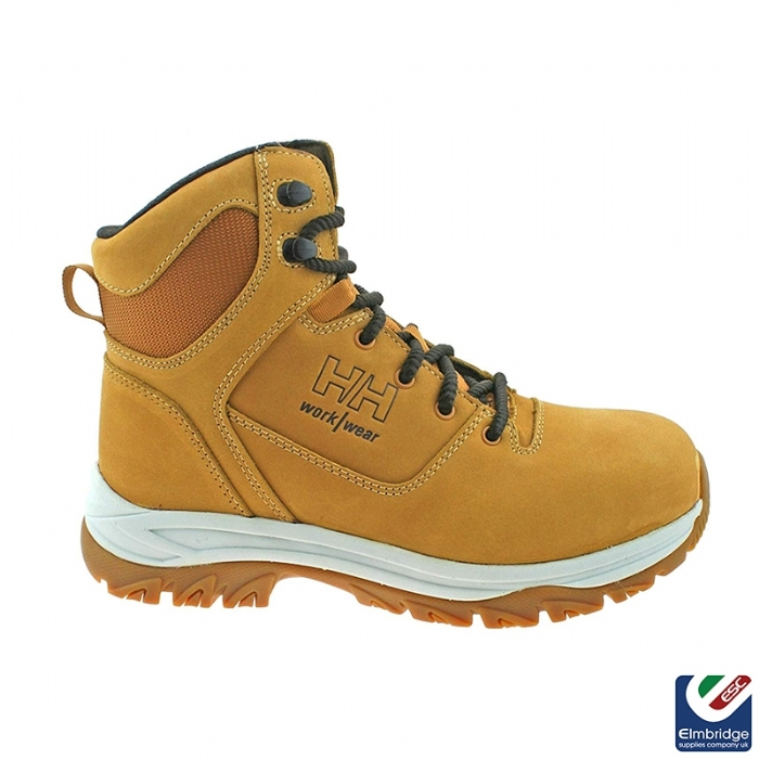 Helley Hansen S3 Ferous Safety Boots