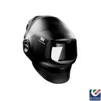3M™ Speedglas™ Welding Helmet G5-01, without welding filter