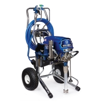 Graco Ultra Max II 695 Electric Airless Sprayer Systems