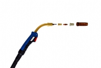 MB501 Welding Torch Accessories