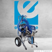 Graco TexSpray Mark V ProContractor Series