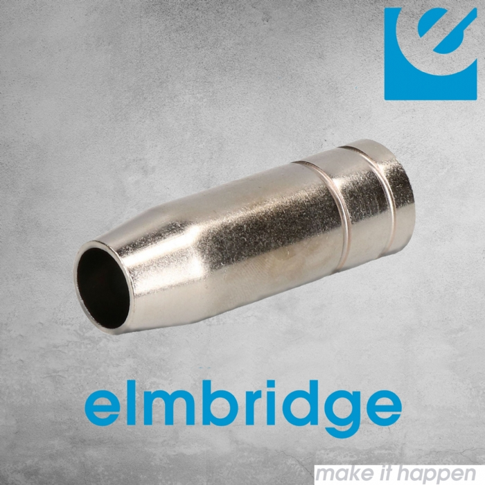 MB15 Welding Torch Accessories   Conical Shroud