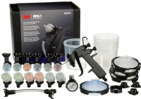 3M Performance Industrial Spray Gun System - 2 Kits/Case