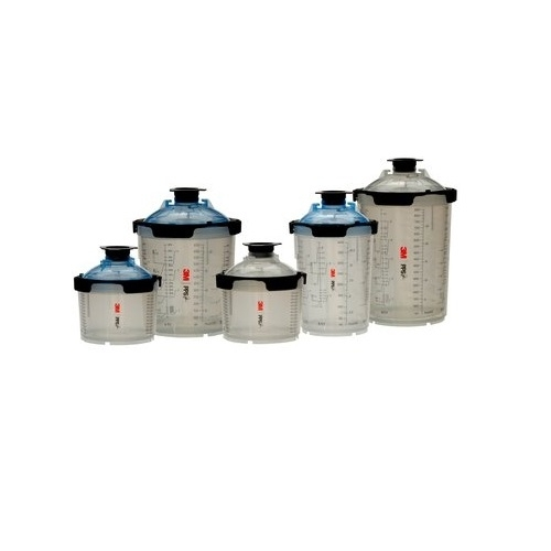 3M PPS 2.0 Disposable Spray Cup System