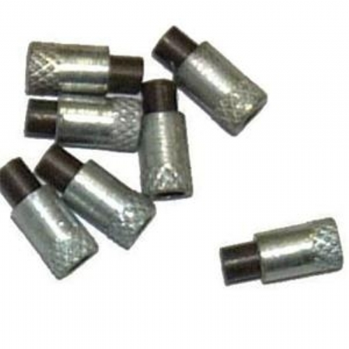 Replacement Cup Type Flints (Pkt 10)