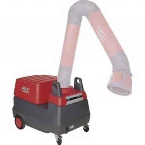 Lincoln Fume Extractor - Mobiflex 200M