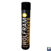 Wolfram Linemarker Aerosols - Various Colours Available