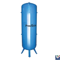 Pneutech Air Receiver Tanks