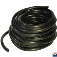 Black Rubber Air Hose