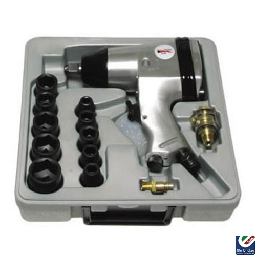 Air Impact Wrench - 3/4''