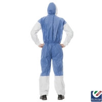 Chemsplash Disposable Coveralls