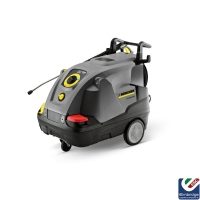 Karcher Hot Water Compact Pressure Washer