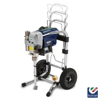 Q-Tech QP025 Airless Sprayer
