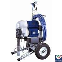 Q-Tech QP031 Airless Sprayer
