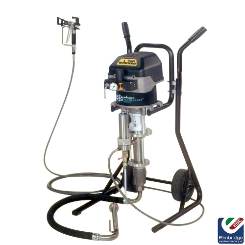 Wagner Leopard 35 - 70 - Pneumatic Airless Package