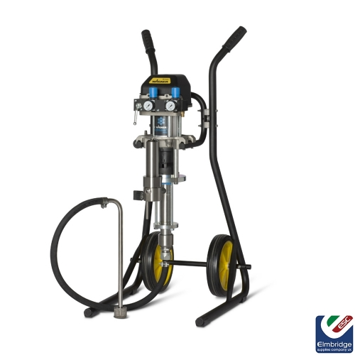 Wagner Puma 28-40 Air Assisted Airless Package