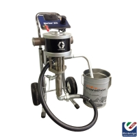 Graco Merkur X48 Pneumatic Airless Sprayer