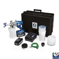 Graco Xforce HD Cordless Airless Sprayer Kit