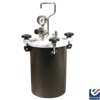 Star ST-10D Pressure Pot