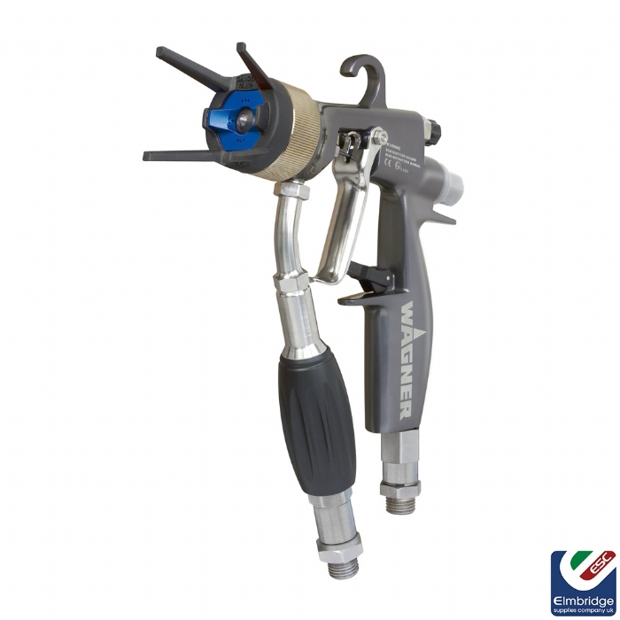 Wagner GM4700 AirCoat Air Assisted Airless Manual Spray Gun