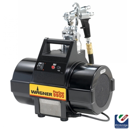 Wagner FineCoat 9900 Low Pressure Spraying Unit