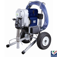 Q-Tech QP036 Electric Airless Sprayer