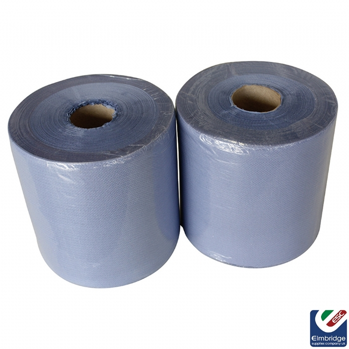 Centre Feed & Industrial Paper Towel