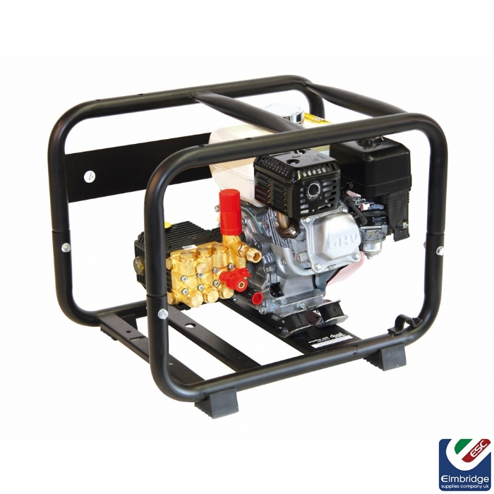 CO12100PH - 2175 PSI Petrol Engine Pressure Washer