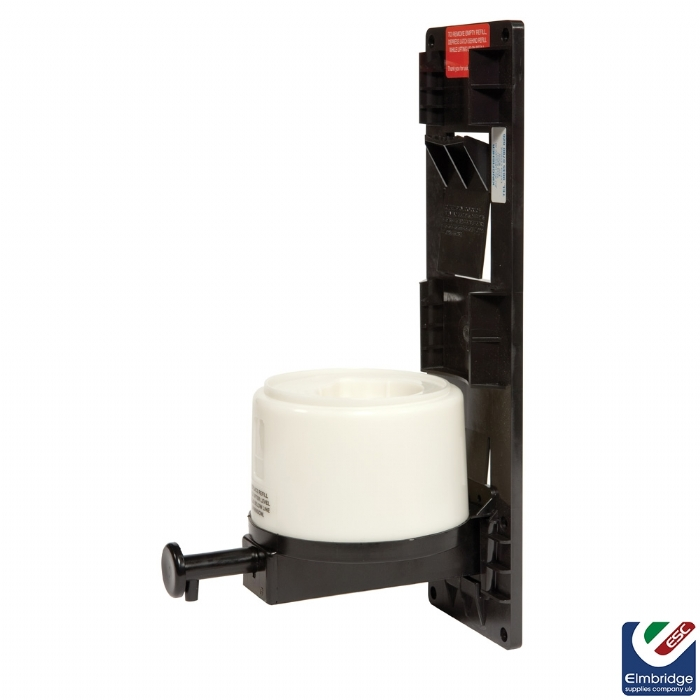 FT5000 Flexible Dispenser System for Hanzle Advanced Soy Hand Cleaner