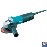 Makita 9553NB 4'' (100mm) Angle Grinder