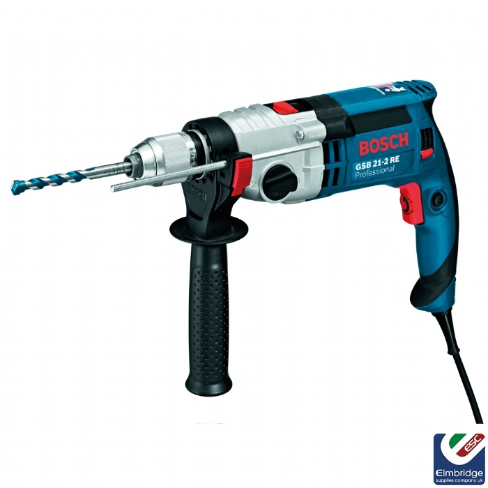 Bosch GSB 19-2RE Professional Percussion Drill