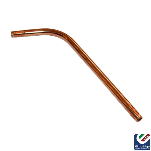 Neck for Acetylene Heating Nozzles