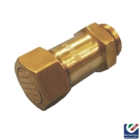 PHMN Heating Nozzle (Pepper Pot)