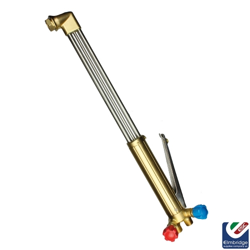 Economy Nozzle Mix Cutting Torches - 180 Degree Head Angle